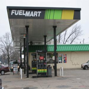 Fuel Mart