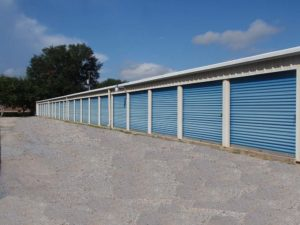Self-Storage Financing